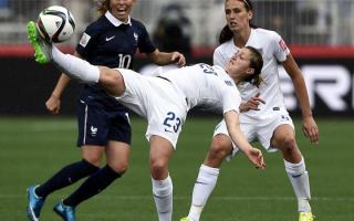 Футбол ЧС 2019 жінки   відбіркові матчі, турнір, розклад