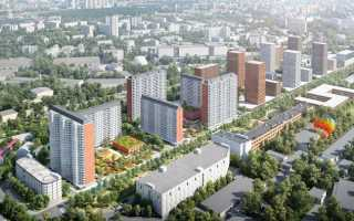 ЖК Квартали 2019: Рязанський проспект у Москві | ціни, дата здачі