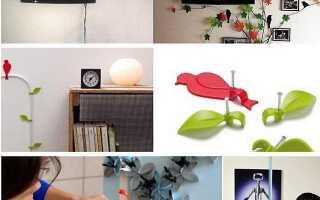 Що зробити з непотрібних старих речей легко і просто для будинку: 75 фото виробів з мотлоху