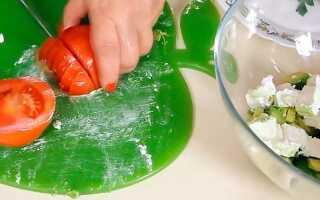 Салати з авокадо — 12 божественно смачних рецептів
