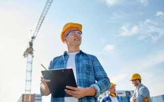 День будівельника в 2020 році: якого числа, дата