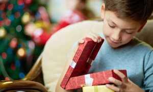 Подарунок на Новий рік 2020 для хлопчика: новорічні ідеї