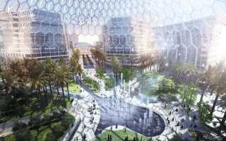 Експо 2020 на Дубаї | що там буде, хто переміг, де пройде виставка