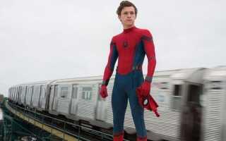 Людина-павук: Далеко від дому — фільм 2019 | актори, дата виходу, трейлер