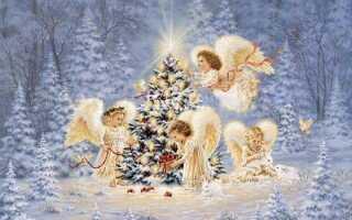 Святвечір в 2019 році: якого числа, різдвяний
