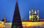 Новий 2019 рік у Казані | ціна, відпочинок, де зазначити