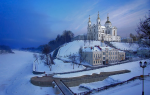 Новий 2020 рік у Білорусі | ціна, відпочинок, де зазначити