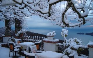 Новий 2019 рік у Італії: погода в січні, ціни на відпочинок