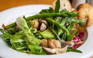 Салати без майонезу на Новий рік 2020: рецепти з фото