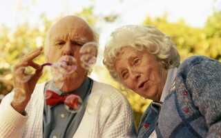 День бабусь і дідусів в 2019 році: якого числа