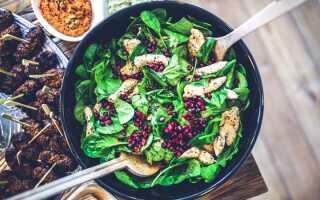 Прикраса салатів на Новий 2019 год | новорічні в рік свині