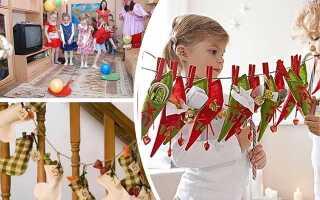 ТОП-12 ігор вдома на Новий рік для сім'ї