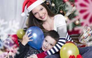 Як зустріти новий рік 2020 з дітьми вдома весело і цікаво