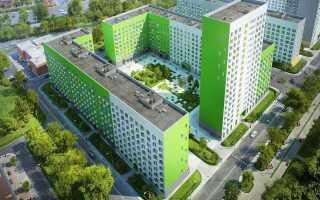 Плановані новобудови Москви в 2019 році | здача, ціни, на стадії котловану