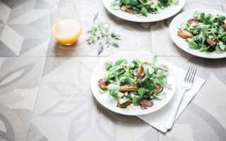 Прості салати на Новий 2019 год | новорічні рецепти швидких і легких салатів