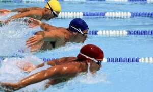 Таблиця розрядів з плавання 2018-2020 роки | розрядні нормативи, басейн