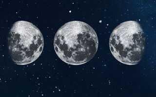 Місячний календар на вересень 2019 | фази місяця, сприятливі дні
