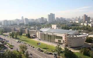 МДІМВ: вартість навчання в 2018-2019 році: факультети