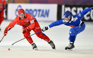 Хокей з м'ячем 2018-2019 | Чемпіонат Росії, переходи, розклад