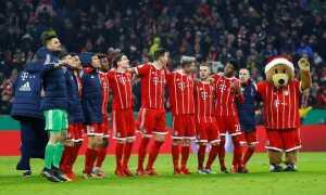 Бундесліга 2018-2019 роки | розклад, календар, дата початку та закінчення