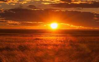 День літнього сонцестояння в 2019 році: якого числа