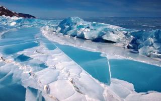 Новий 2019 рік на Байкалі | ціна, як зустріти