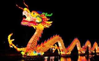 Китайський Новий 2019 год | За китайським календарем, дата в Китаї