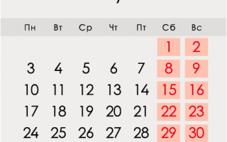 Август 2020 року в Росії: календар, свята, вихідні, як відпочиваємо