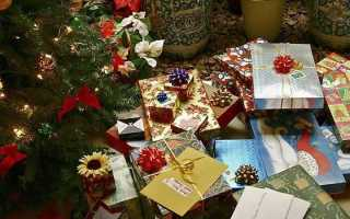 Подарунки на Новий 2019 рік: ідеї новорічних подарунків, що подарувати
