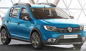 Нове покоління Renault Sandero вийде в 2019 році | Рено Сандеро