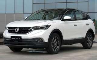 Китайські джипи 2019-2020 | нові позашляховики, кросовери, фото