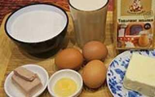 Олександрійська Паска (3 Рецепту На Сухих І Сирих дріжджів))