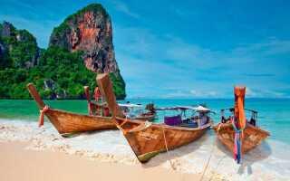 Новий 2020 рік на море | відпочинок, куди поїхати