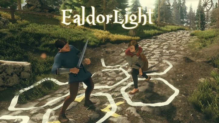 Гра 2019 року Enldorlight